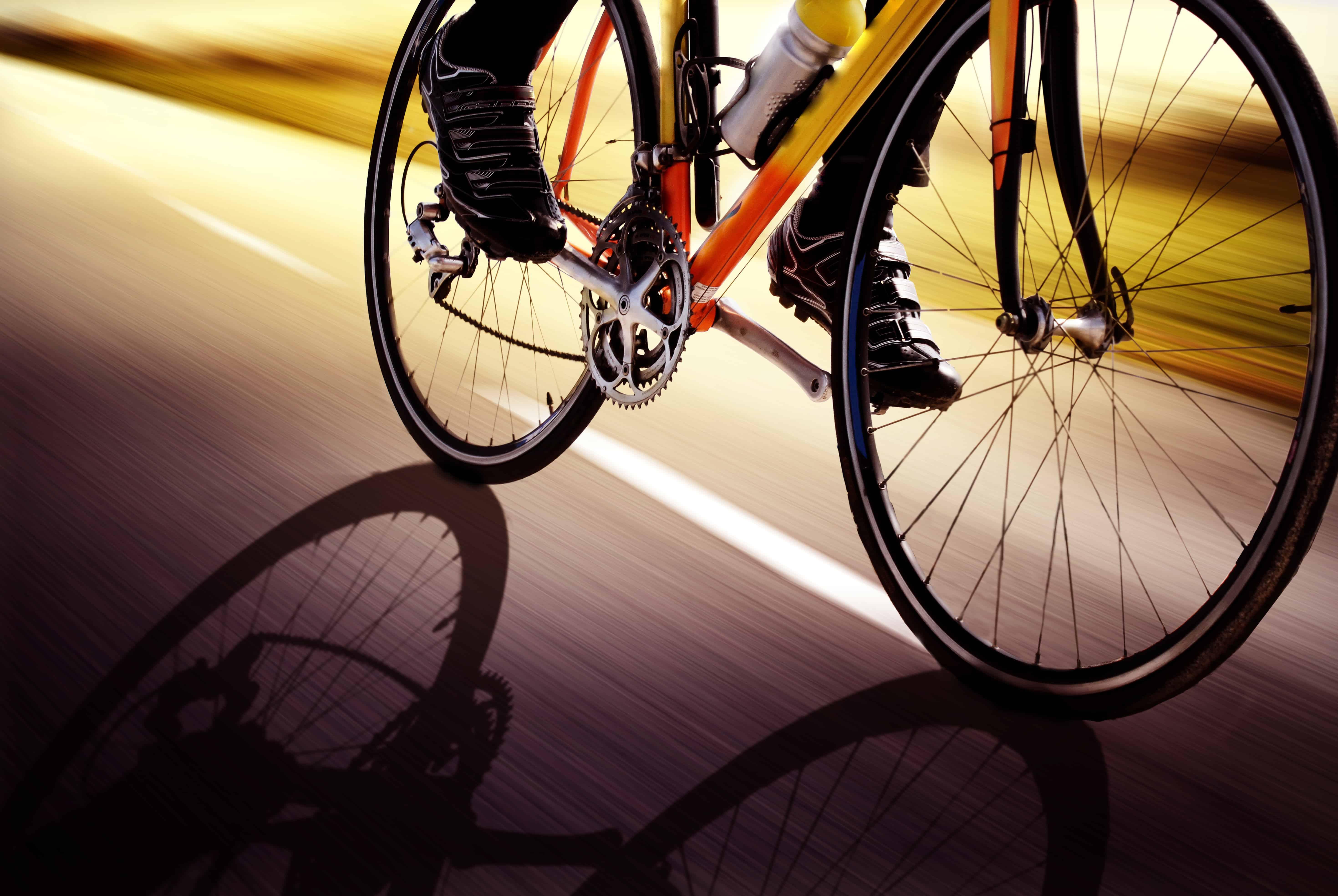 Racing Bike