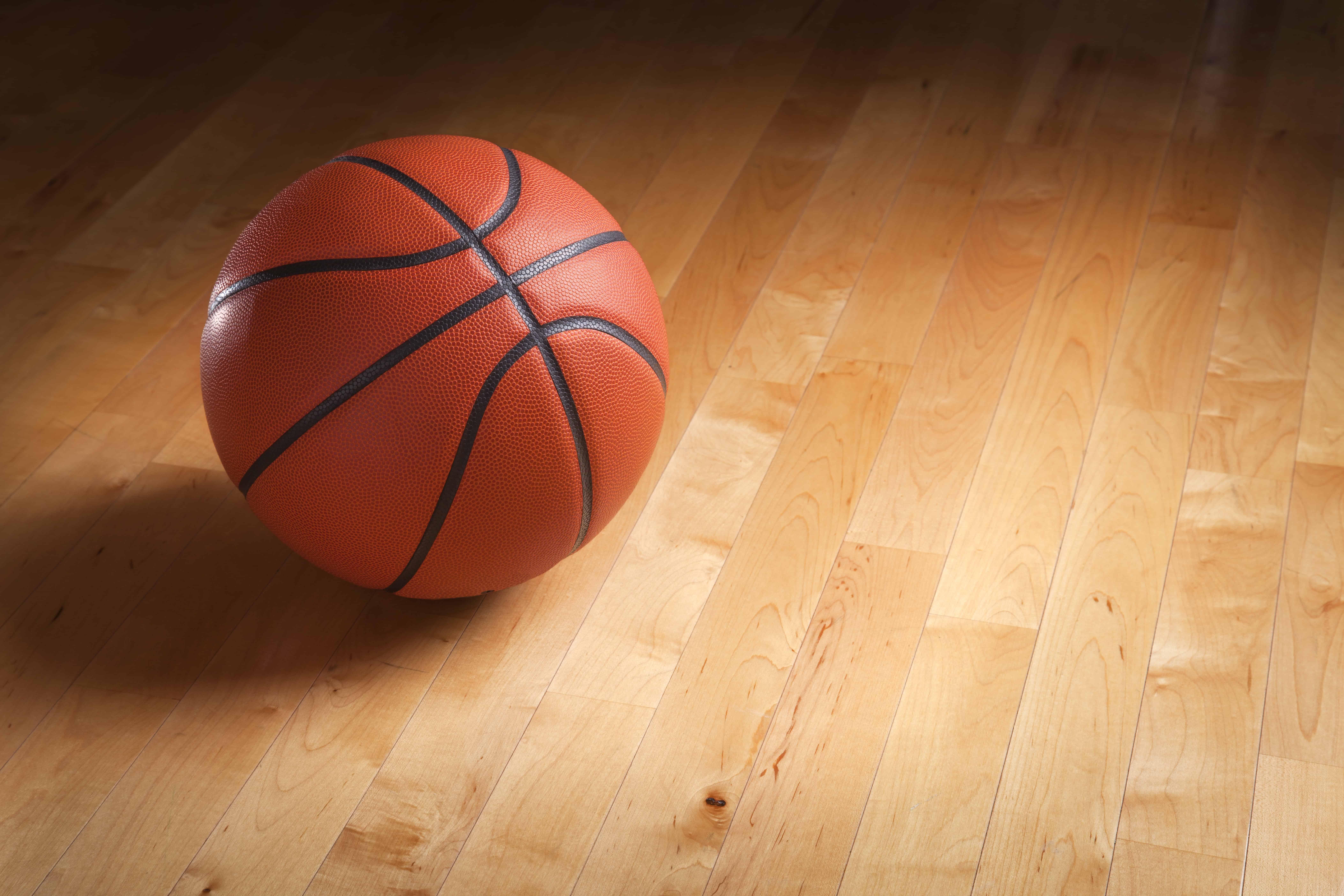 Bola de basquete: Qual é a melhor de 2020?