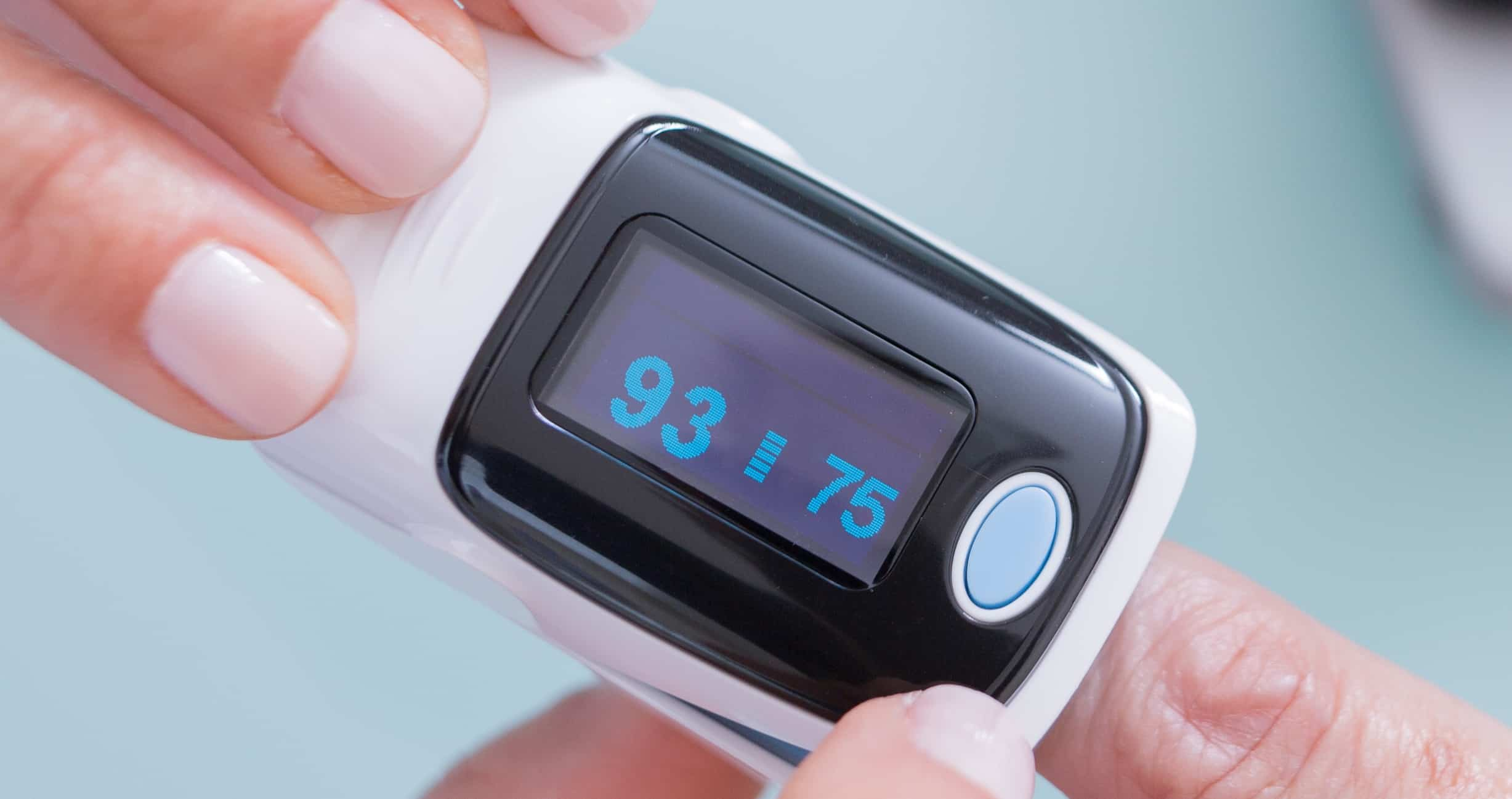 Oxímetro de pulso: Qual é o melhor de 2020?