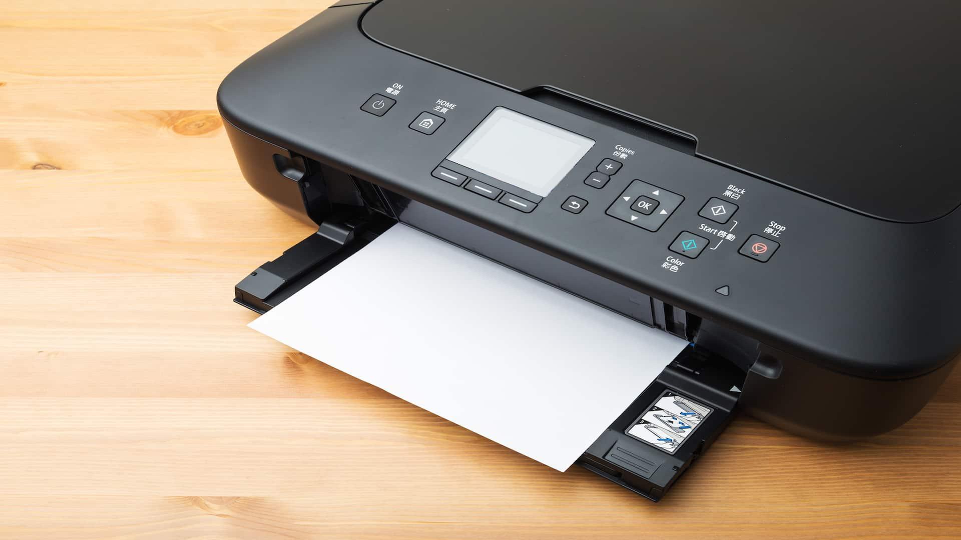 Impressora multifuncional: Qual é a melhor de 2020?