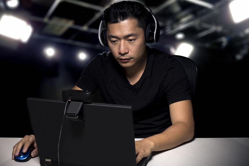 Notebook gamer