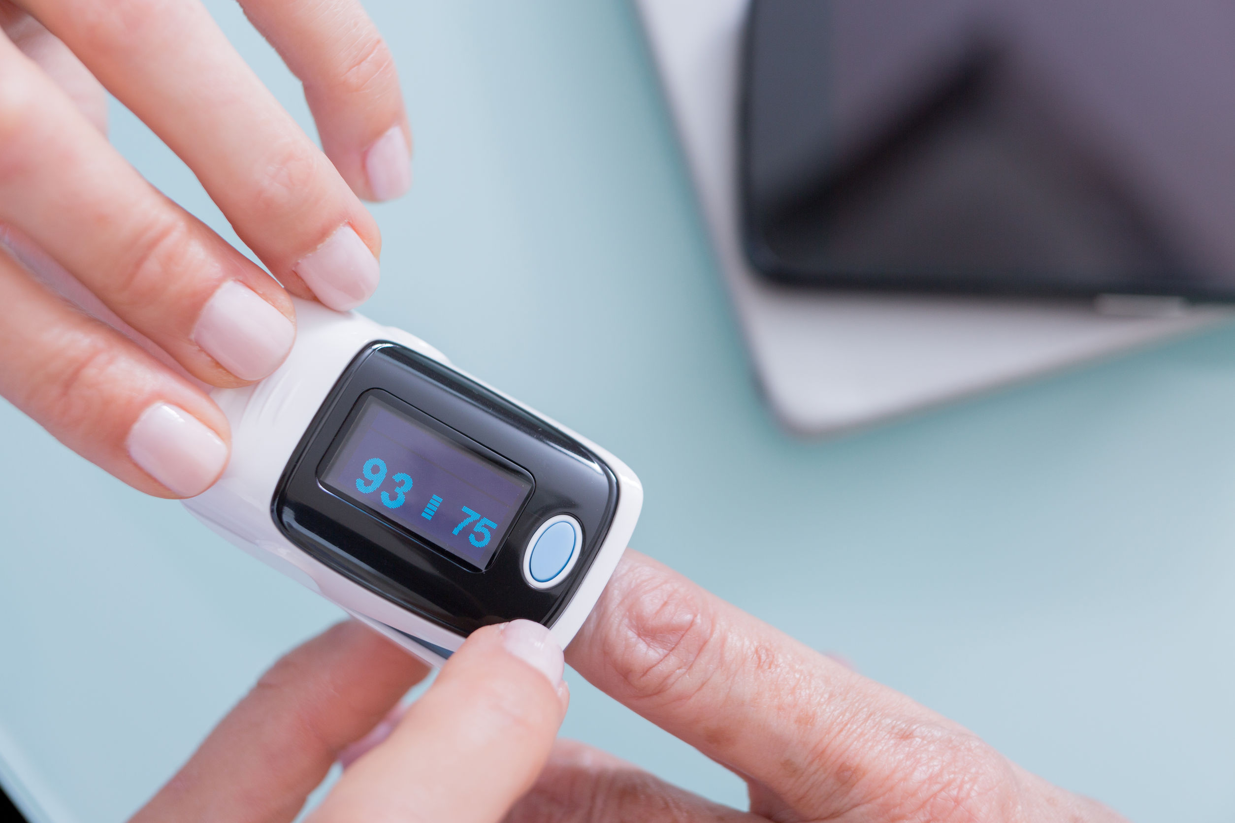 Oxímetro de pulso: Qual é o melhor de 2021?