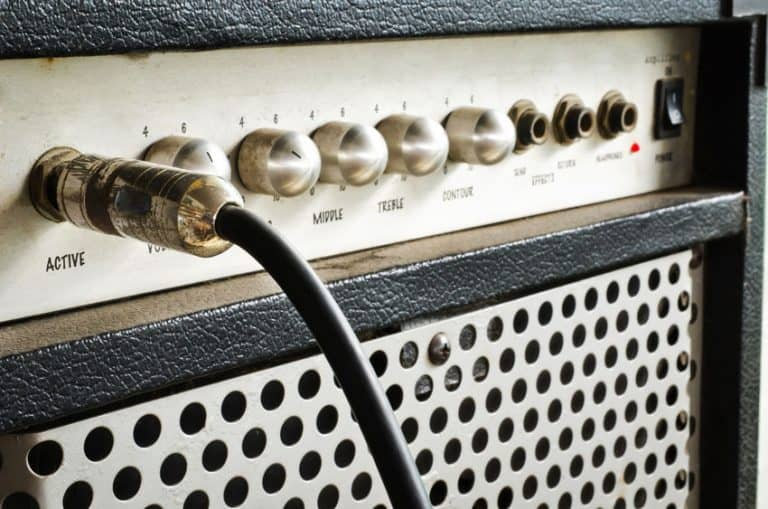 Amplificador.