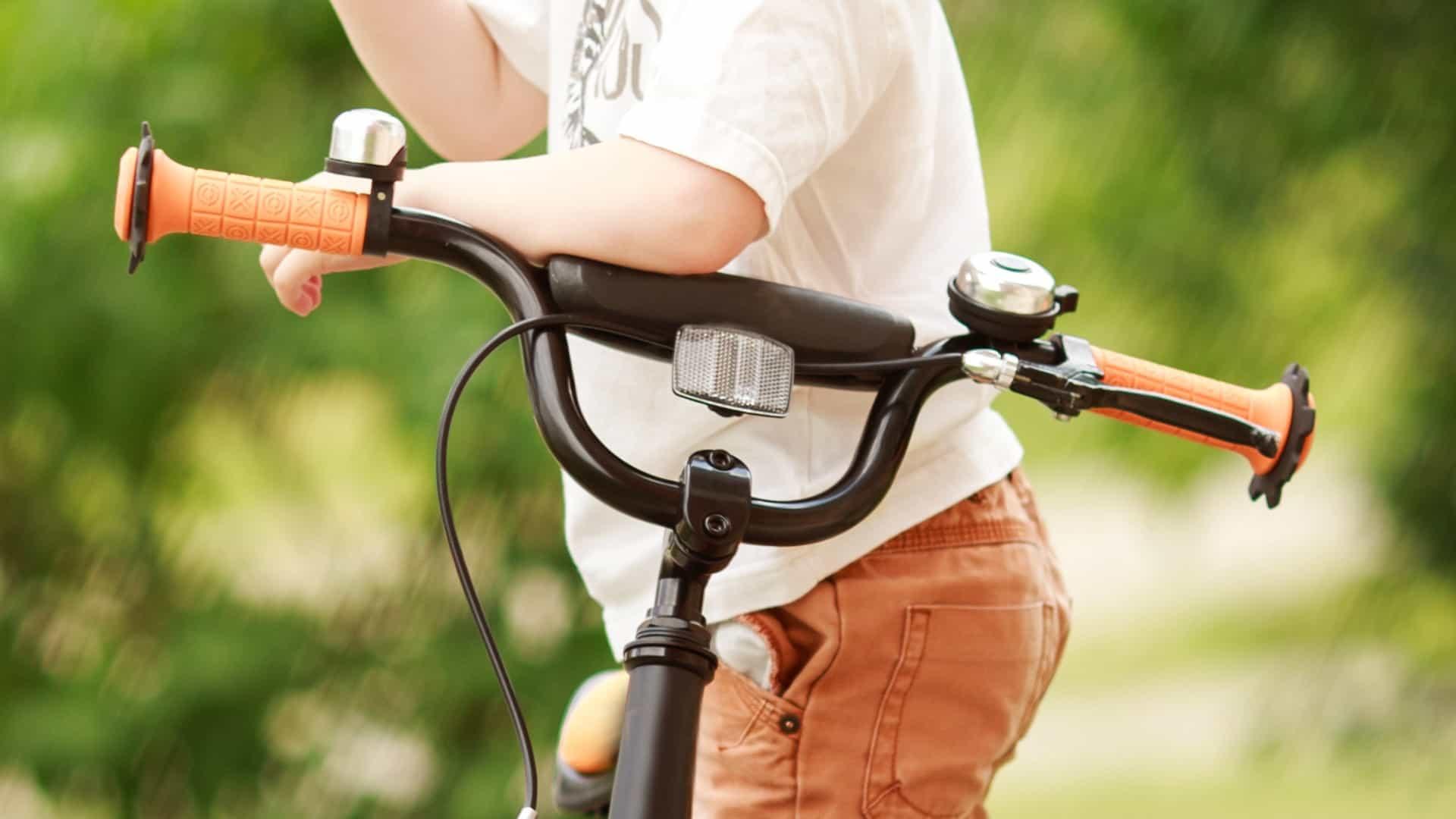 Bicicleta infantil: Qual é a melhor de 2020?