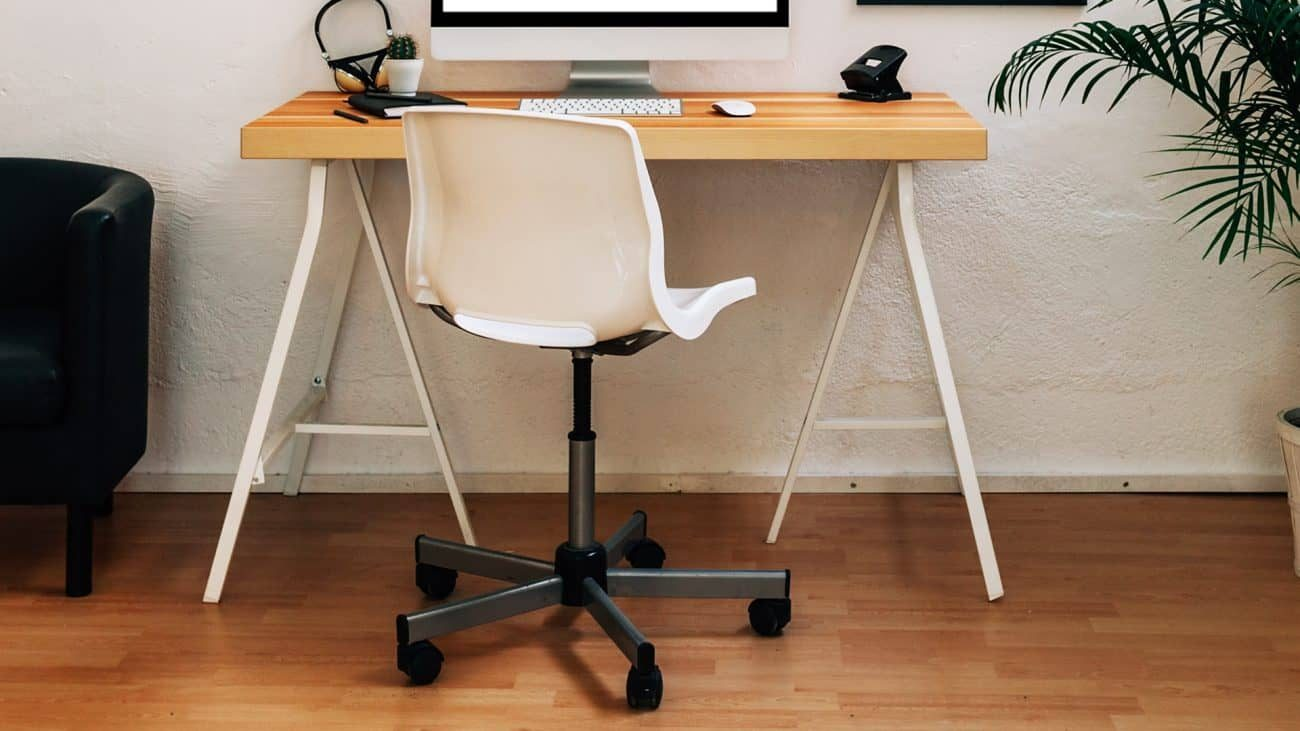 Cadeira de escritório: Qual é a melhor de 2020?