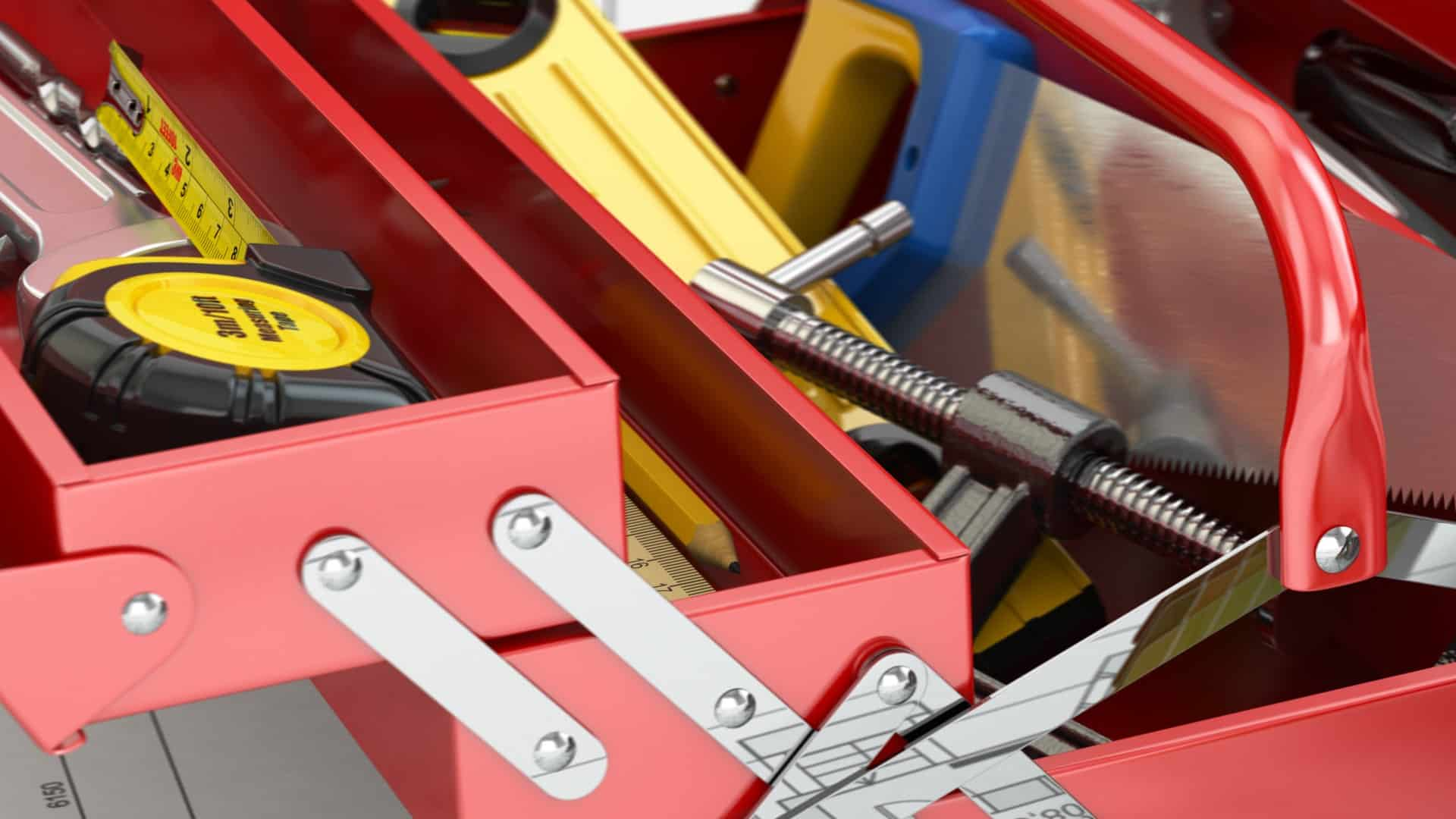 Caixa de ferramentas: Quais são as melhores de 2021?