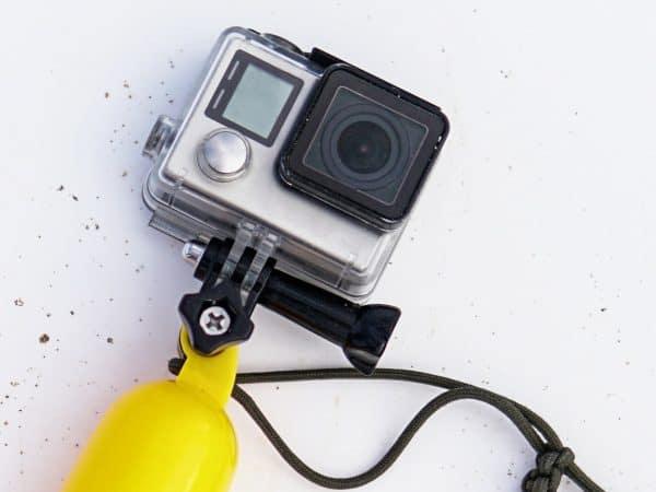 Câmera de ação: Qual a melhor de 2020?