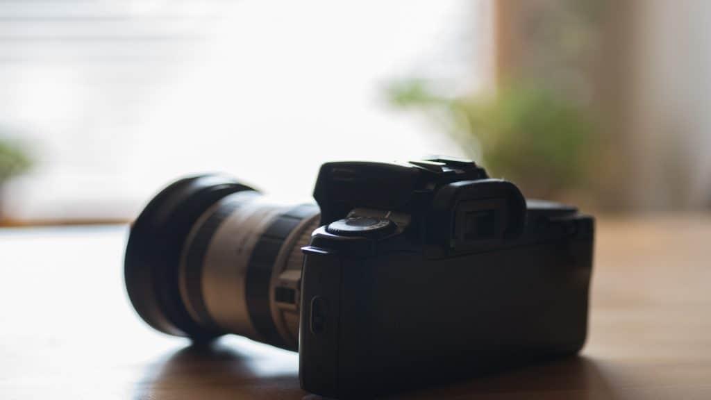 Câmera DSLR: Qual é a melhor de 2020?