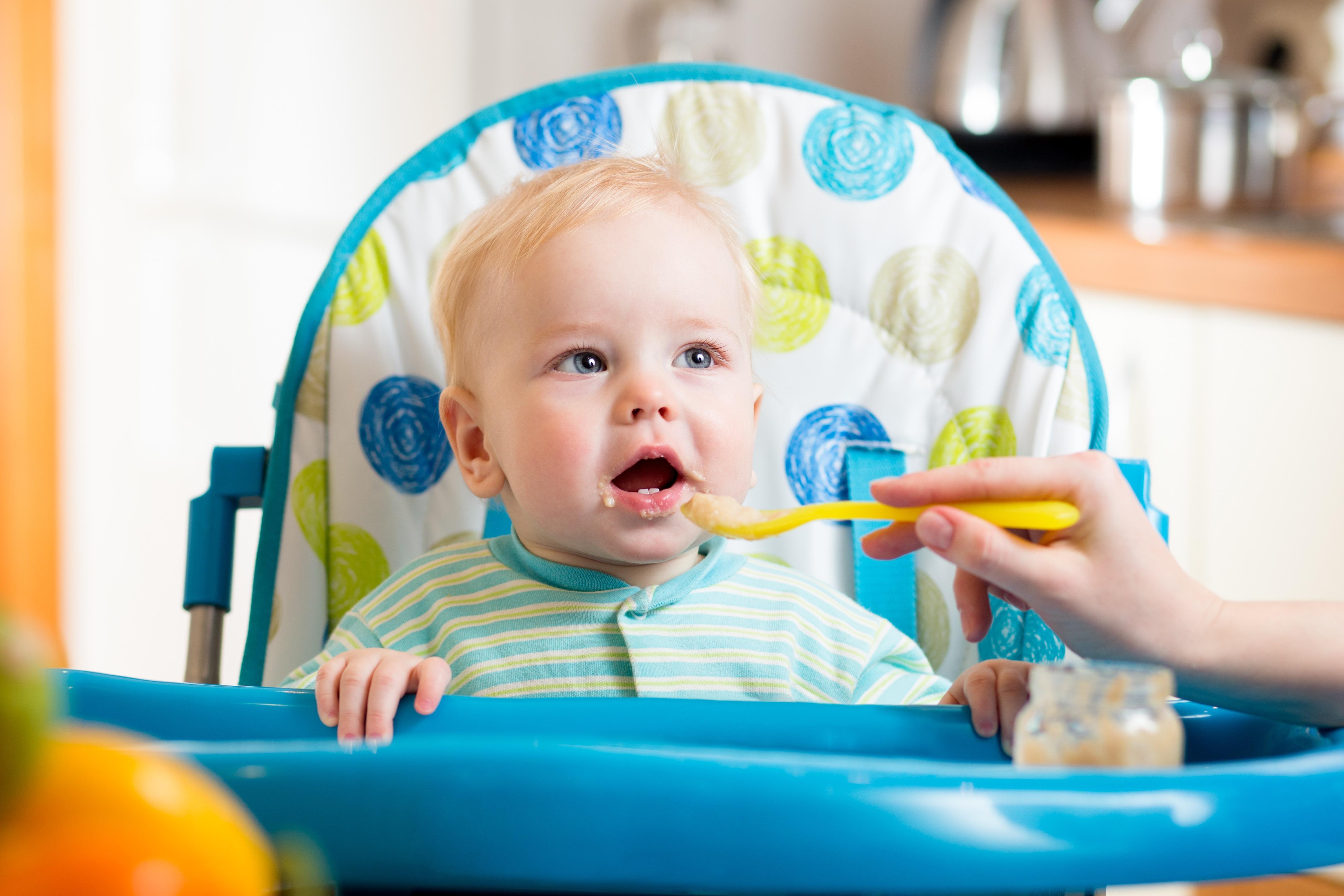 Cadeira de alimentação: Qual é a melhor de 2020?