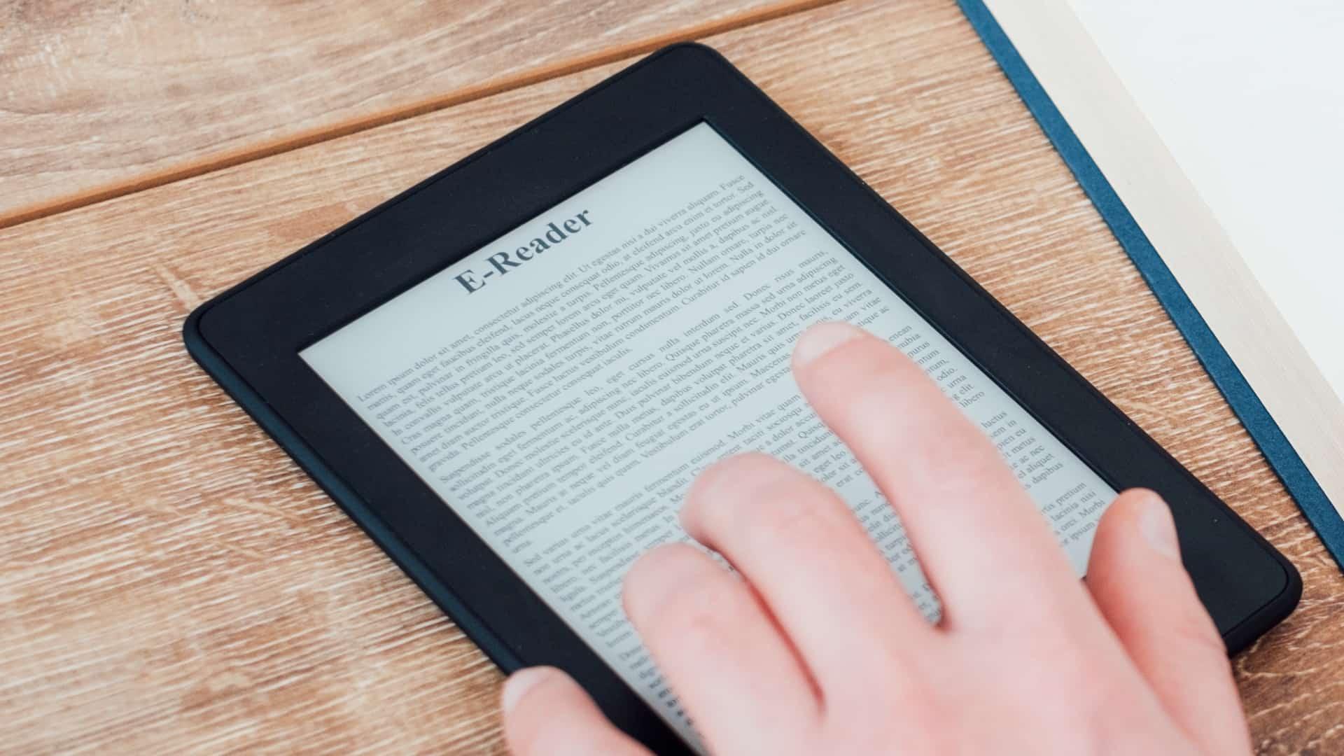 Kindle: Qual o melhor de 2020?
