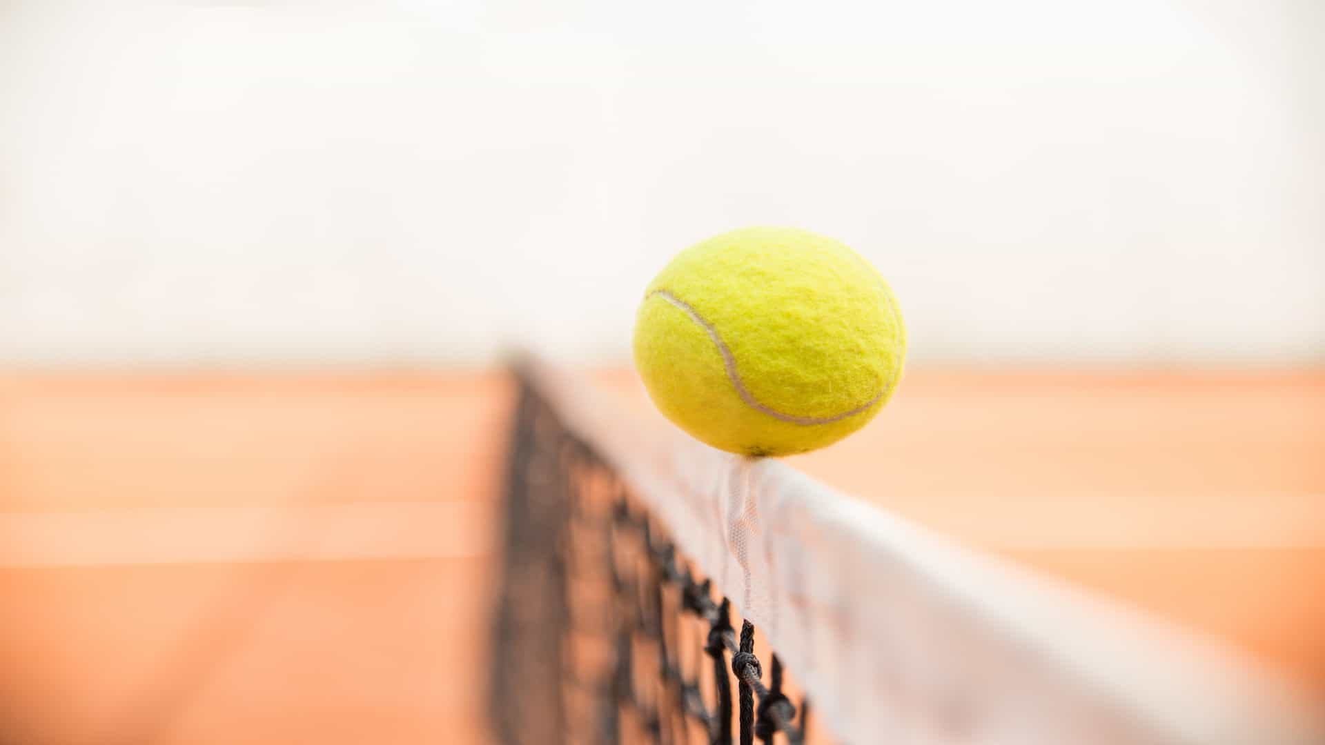 Bola de tênis: Qual é a melhor de 2020?
