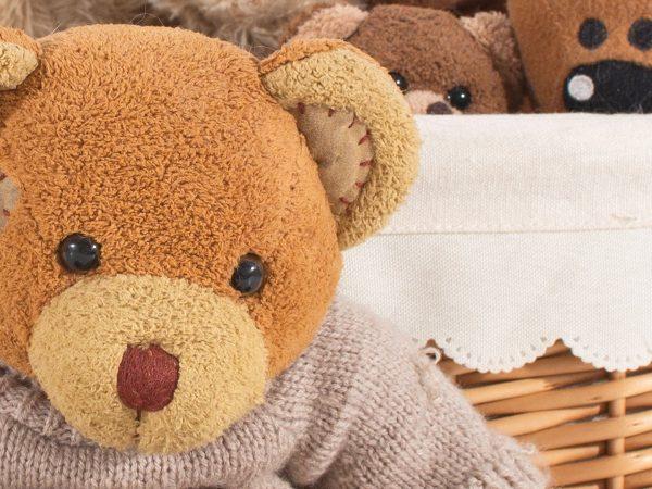 Imagem de urso de pelúcia.