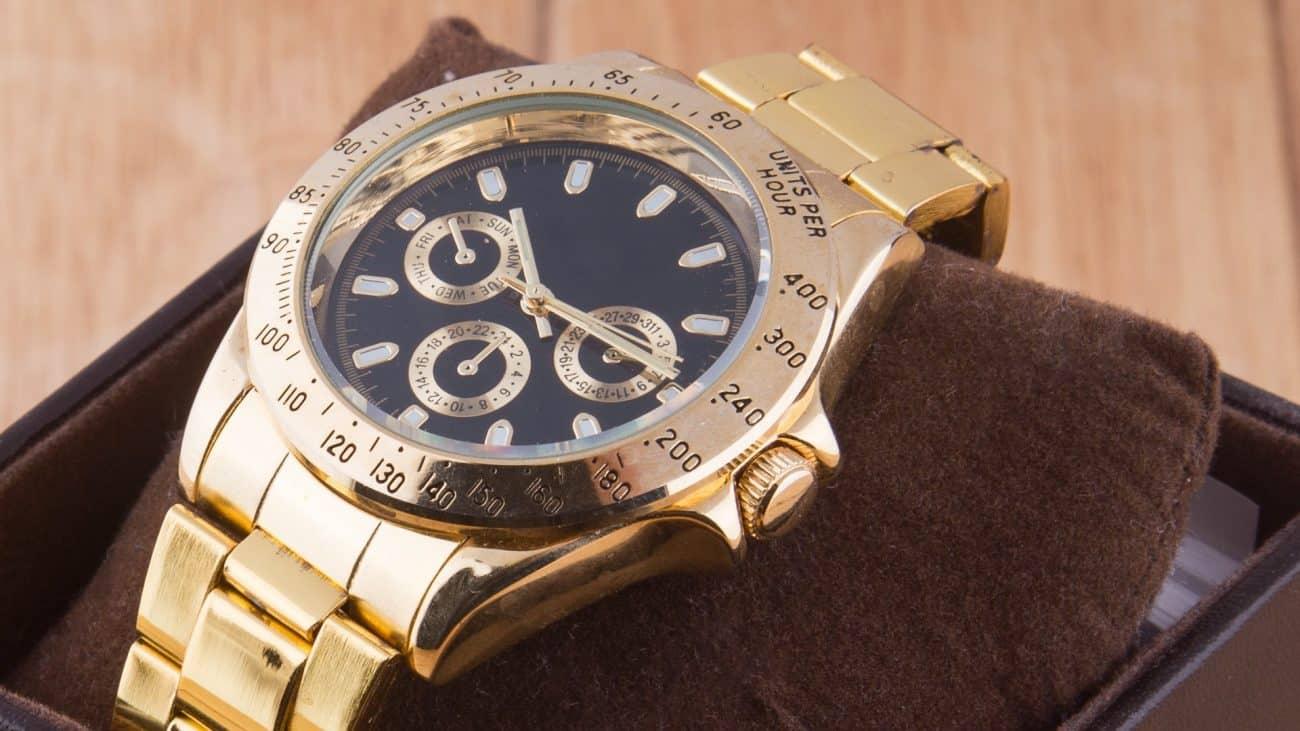 Relógio masculino: Qual é o melhor de 2020?