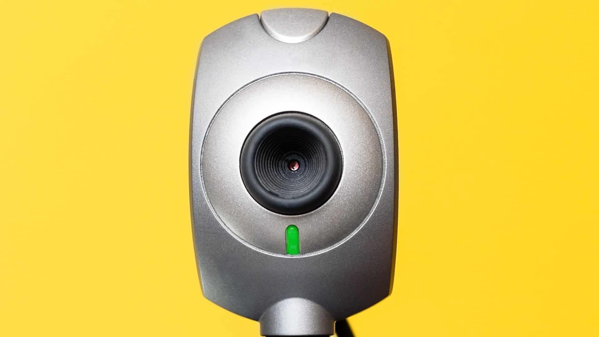 Webcam: Qual a melhor de 2020?