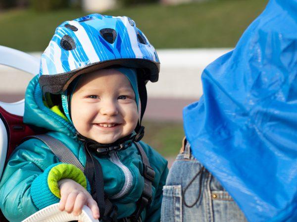 menino azul