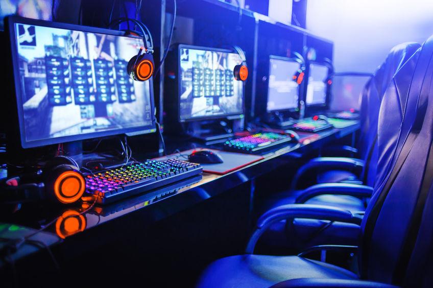 PC's gamer