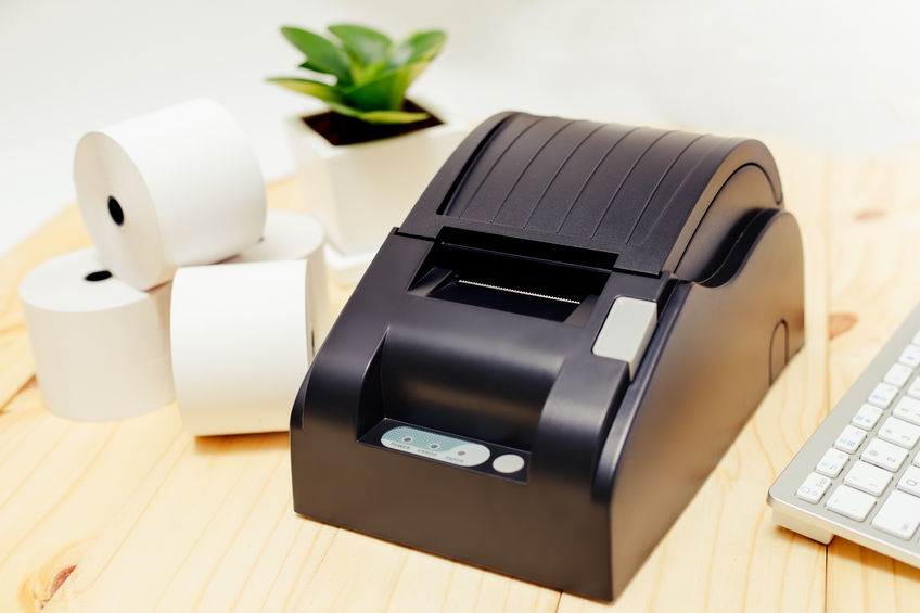impressora comercial