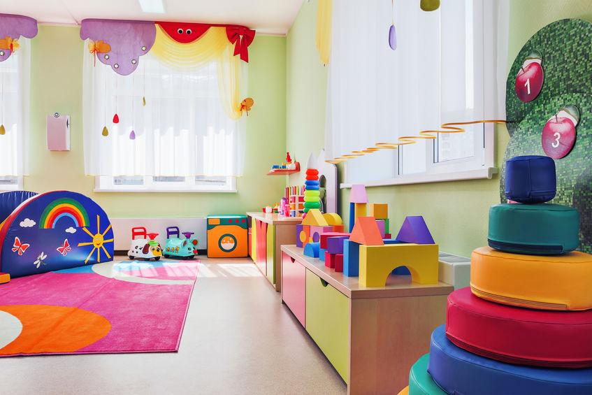 quarto dos miúdos