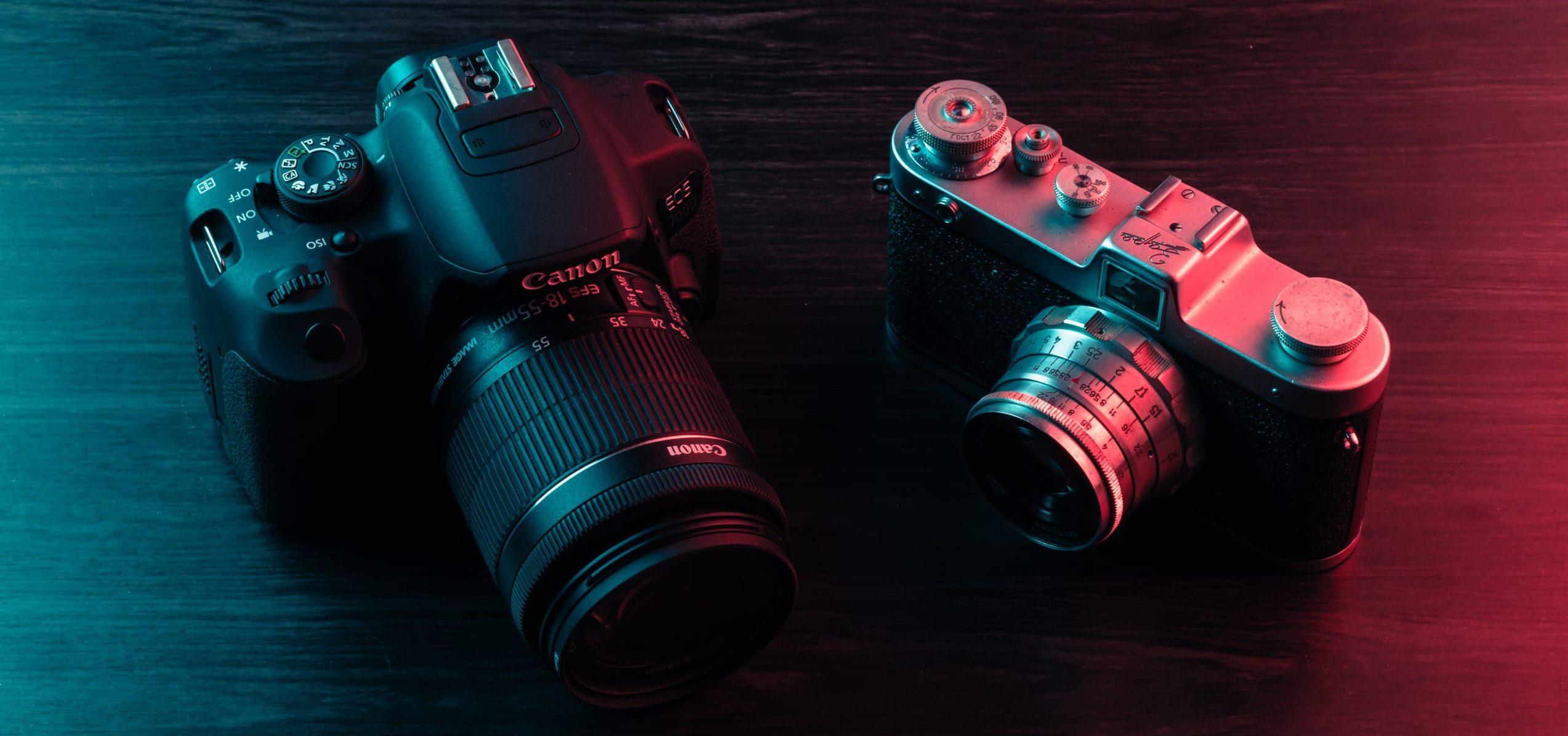 Câmera Canon: Qual a melhor de 2020?