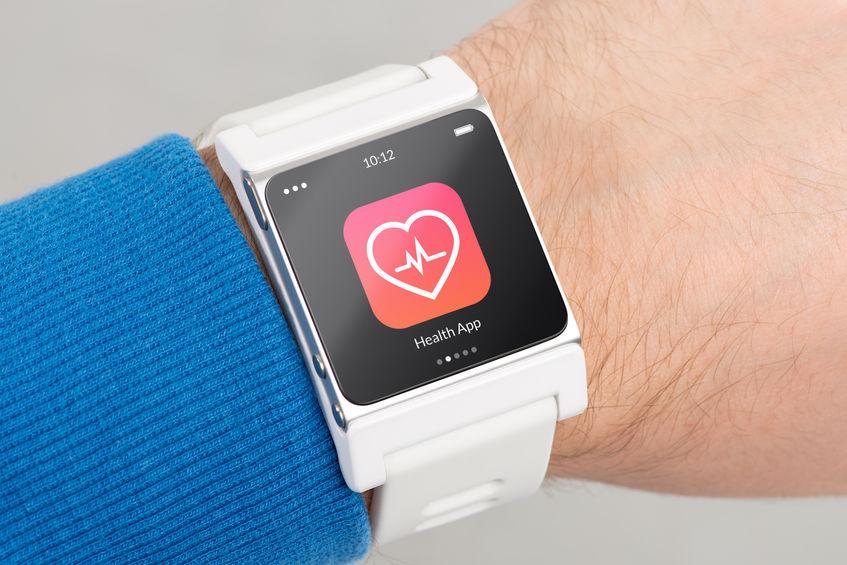smartwatch com opção cardio
