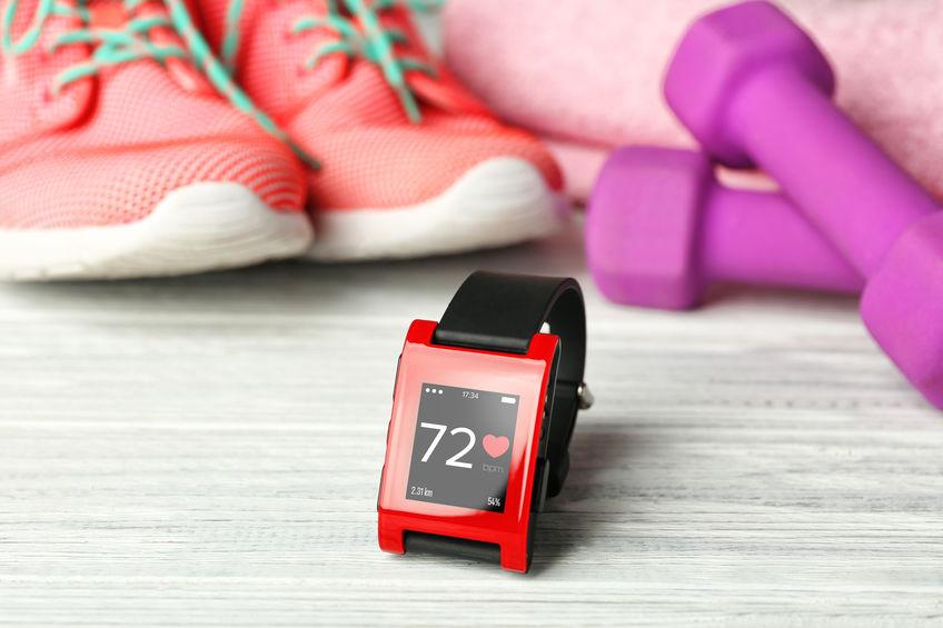 rede smartwatch