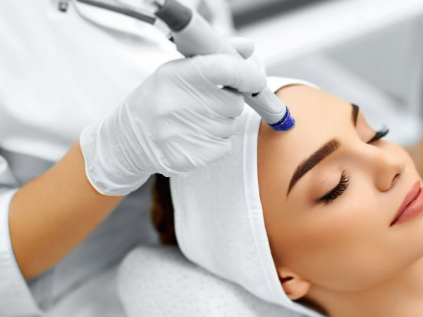 facial care treatment