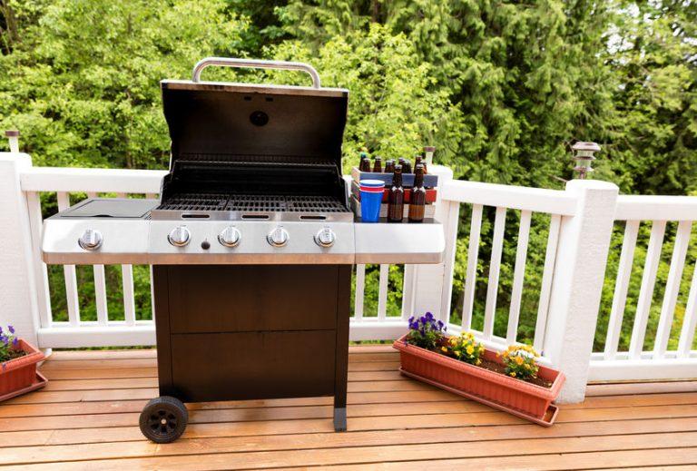 familiar barbecue