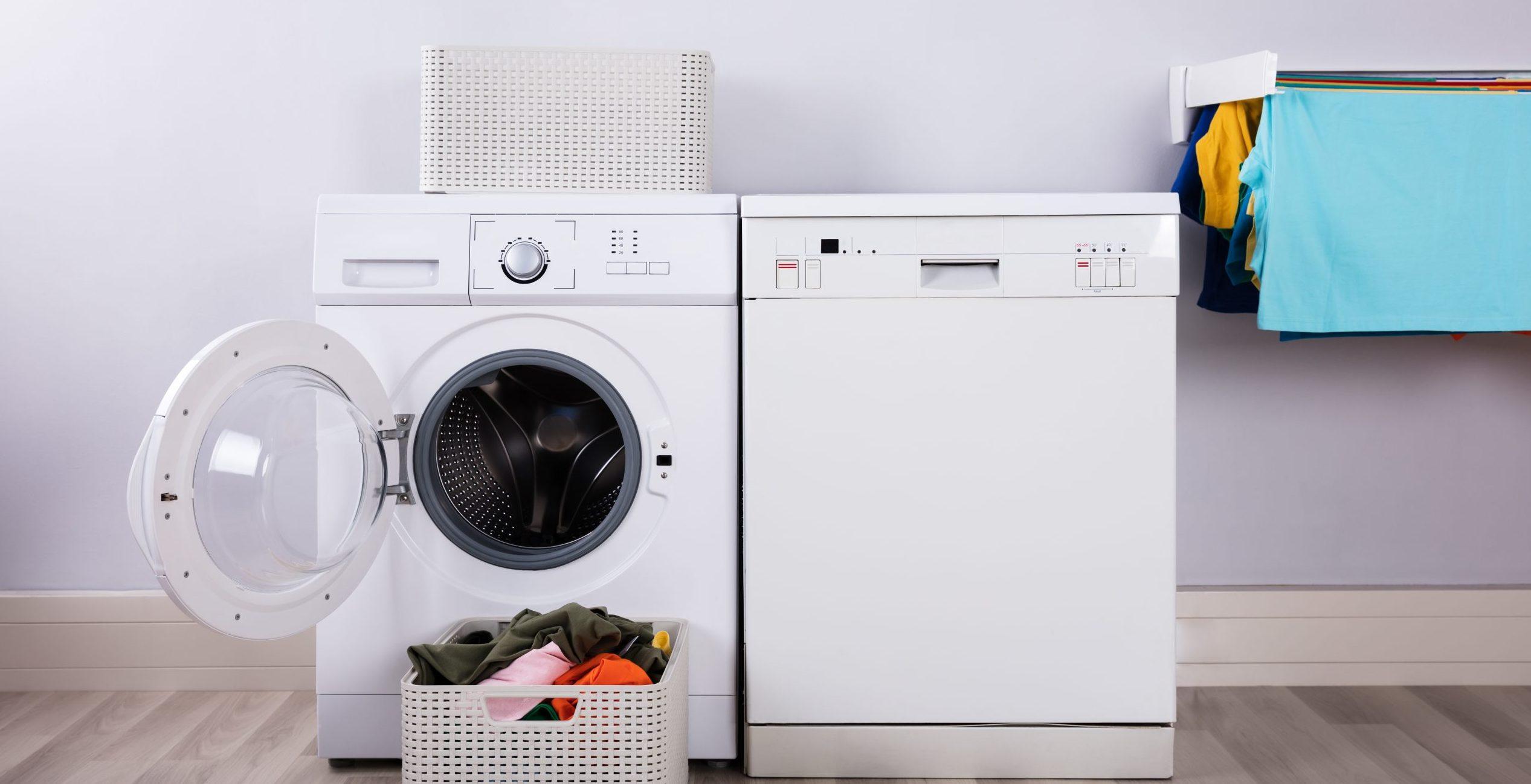 Máquina de lavar Samsung: Qual é a melhor de 2020?