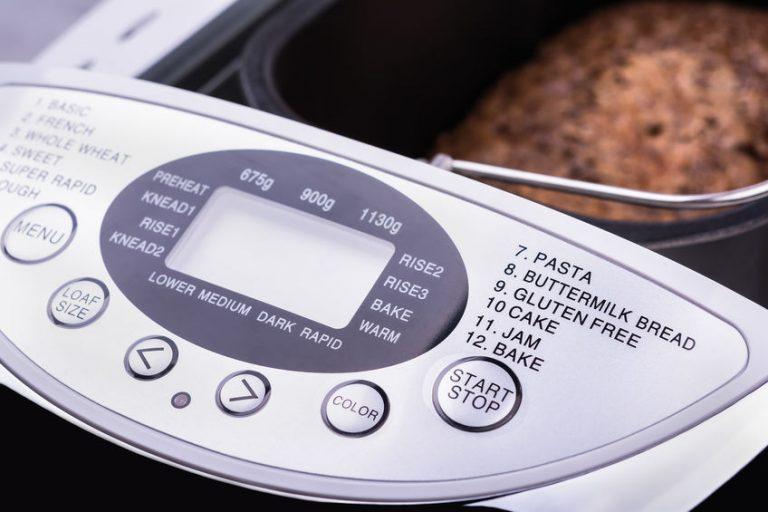 bread home oven