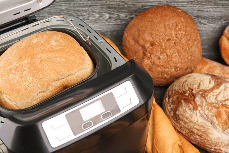 bread mini oven