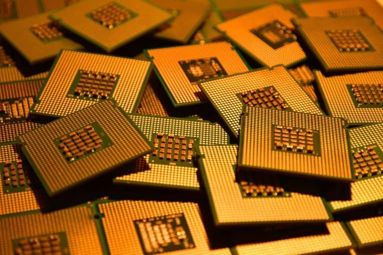 many processors amd