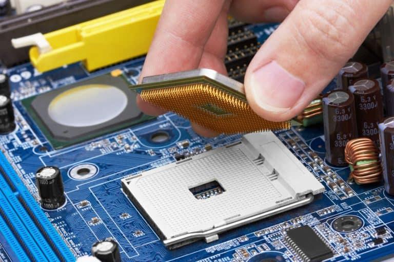 installing an amd processor