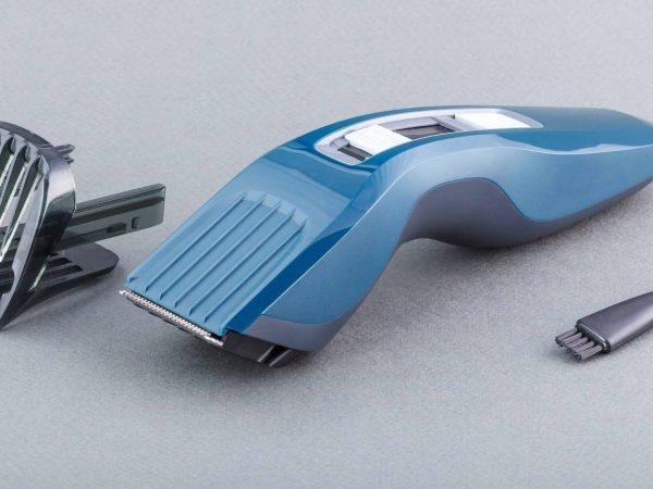 shaver machine