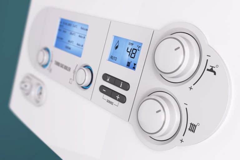 domestic thermostat