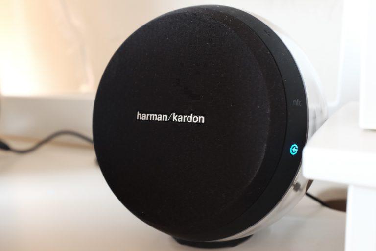 speaker harman