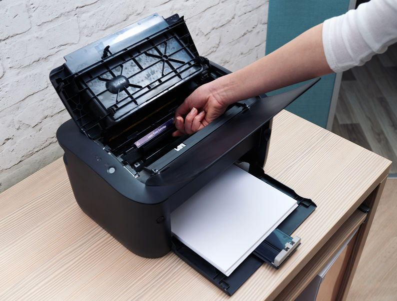 -Impresora-canon