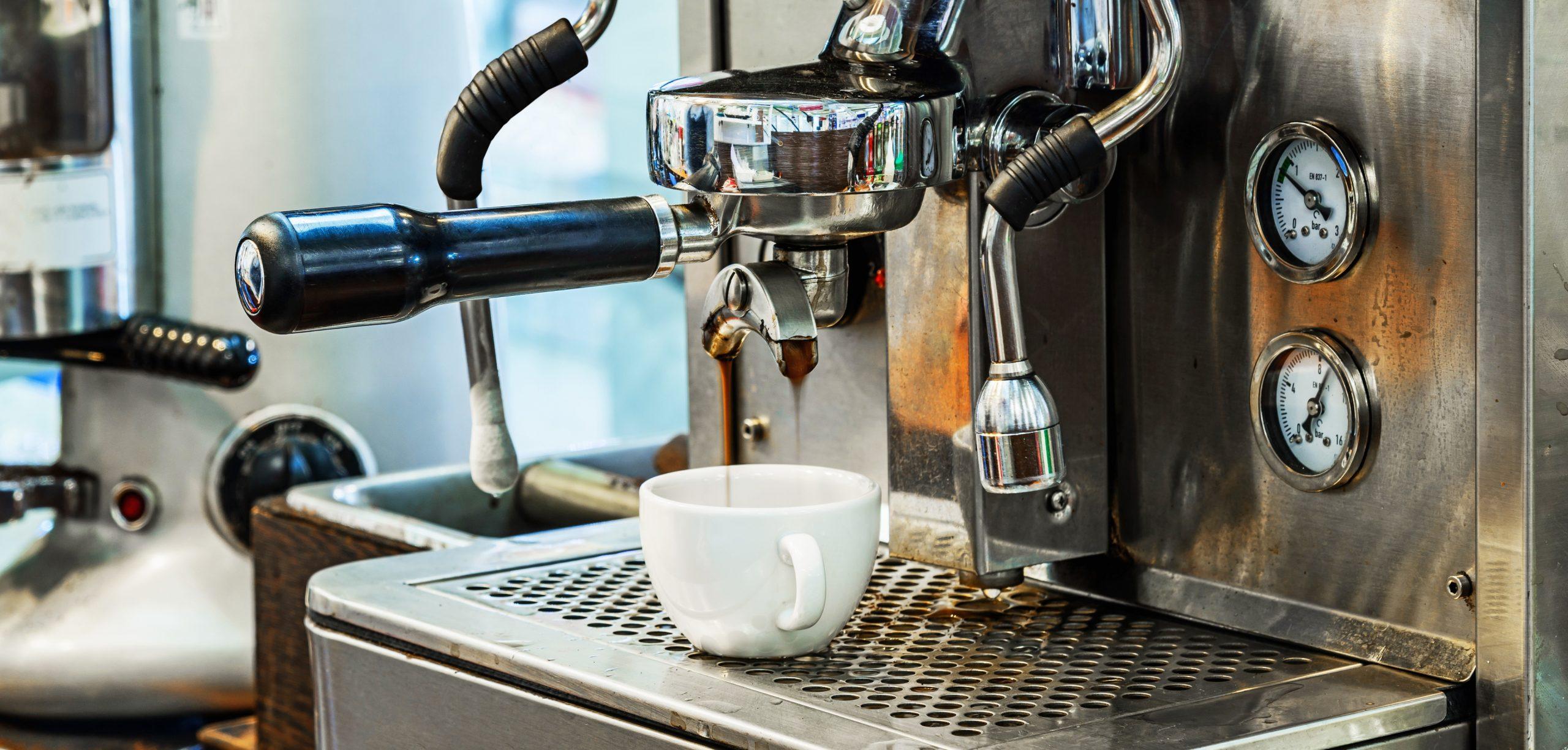 Cafeteira industrial: Qual a melhor de 2020?