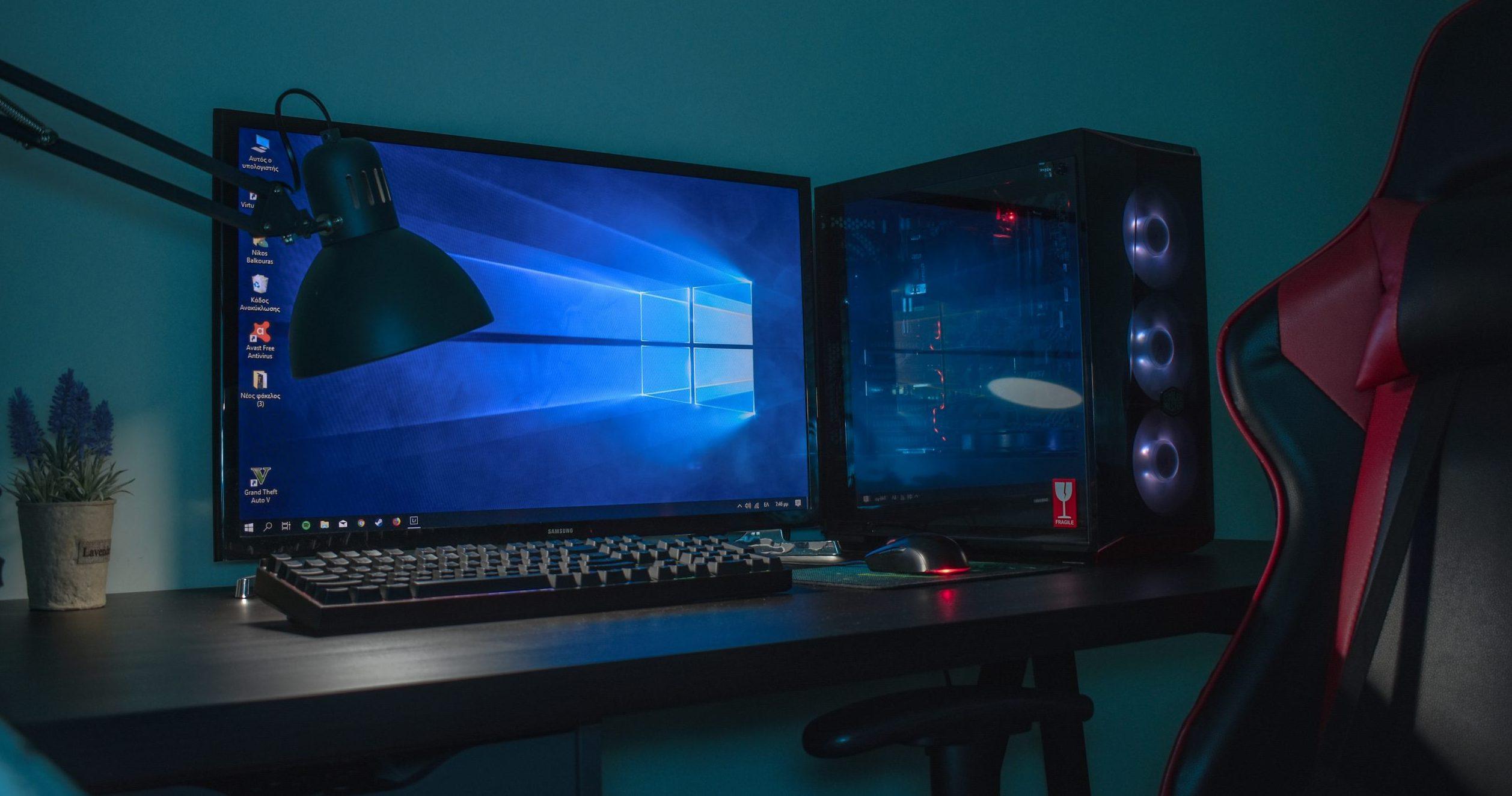 PC gamer: Qual é o melhor de 2021?