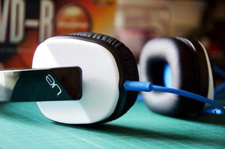 modern headset