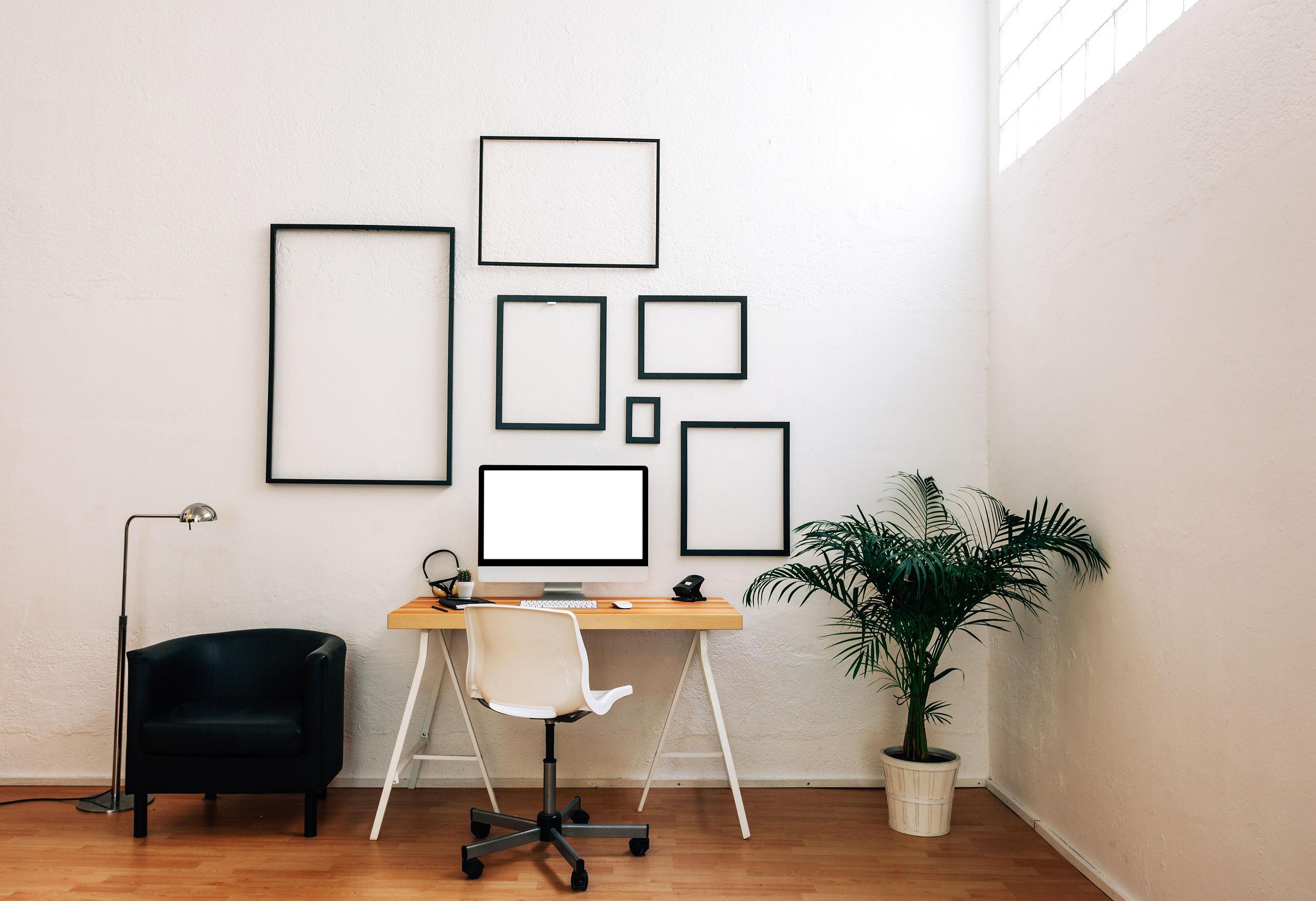 Cadeira de escritório: Qual é a melhor de 2021?