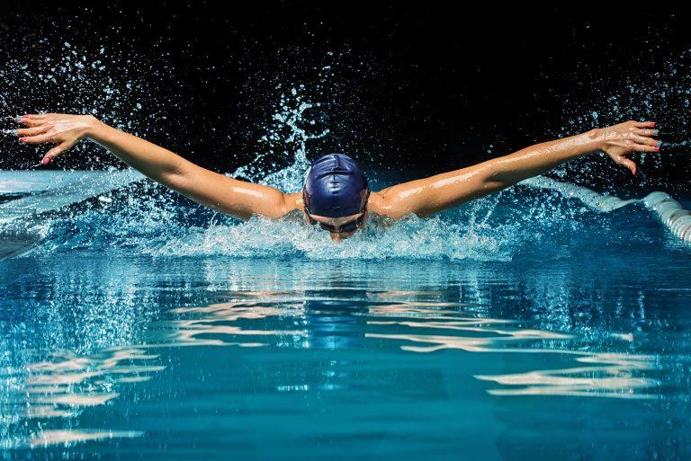 swim cap-2