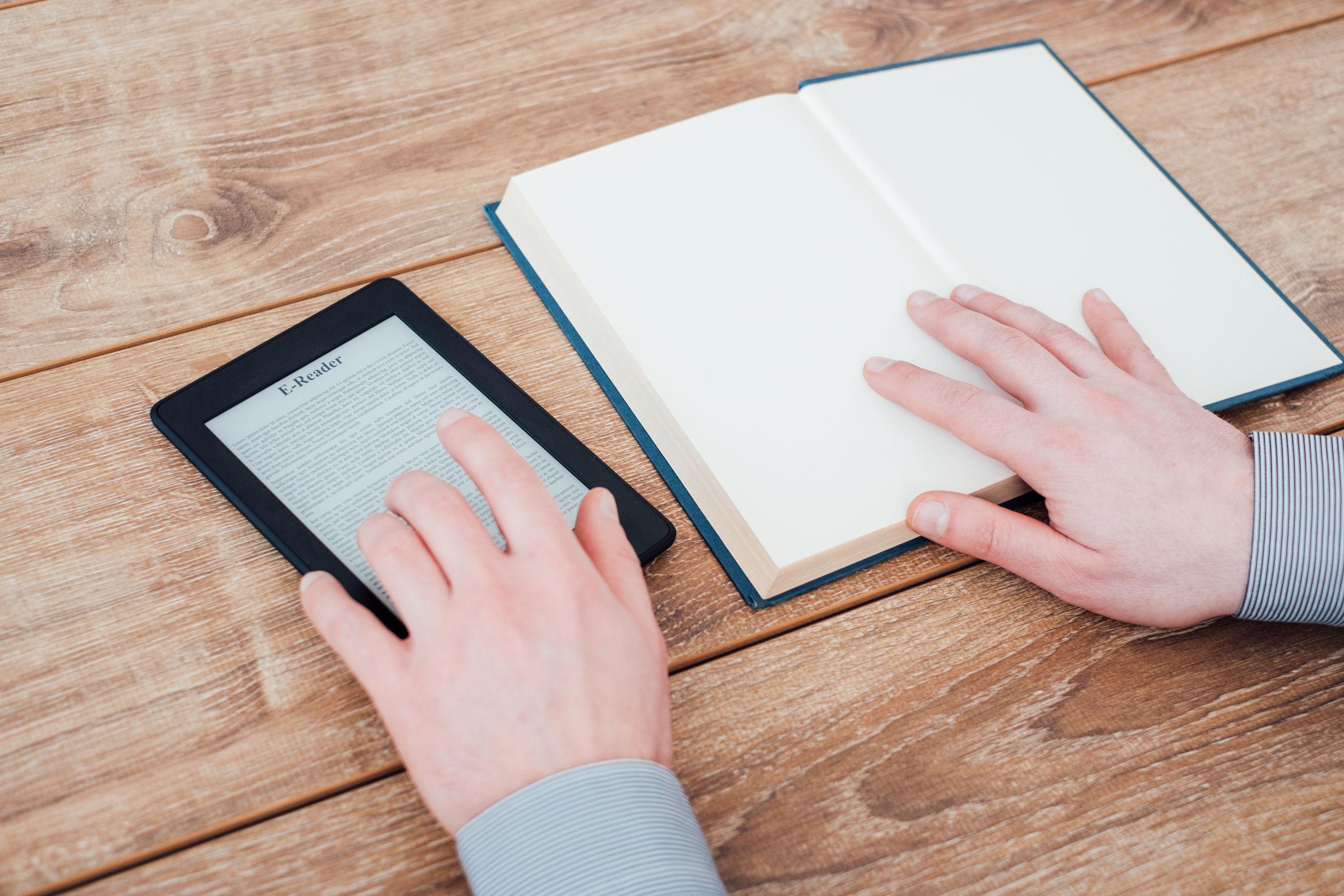 Kindle: Qual o melhor de 2021?