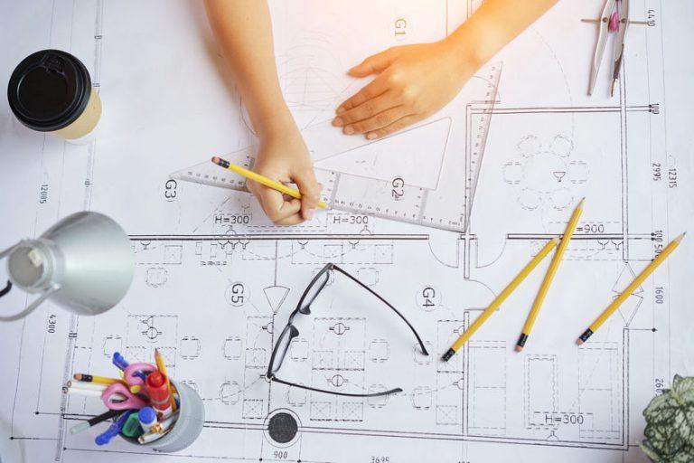 designing some plans