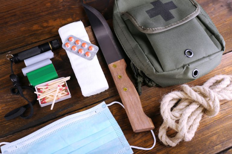 survival stuffs