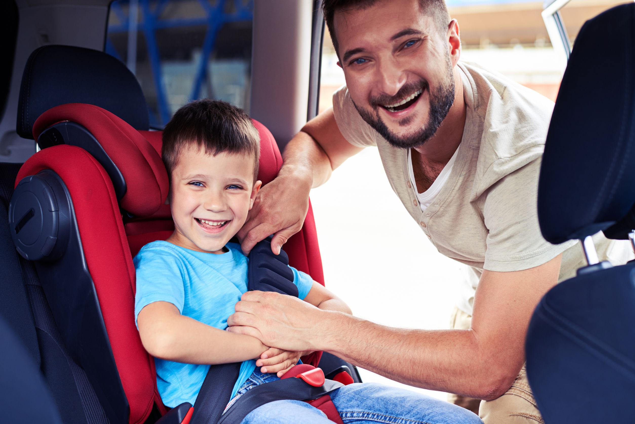 Cadeirinha de bebê para carro: Qual é a melhor de 2020?