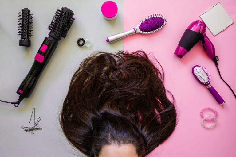 hair beauty stuffs
