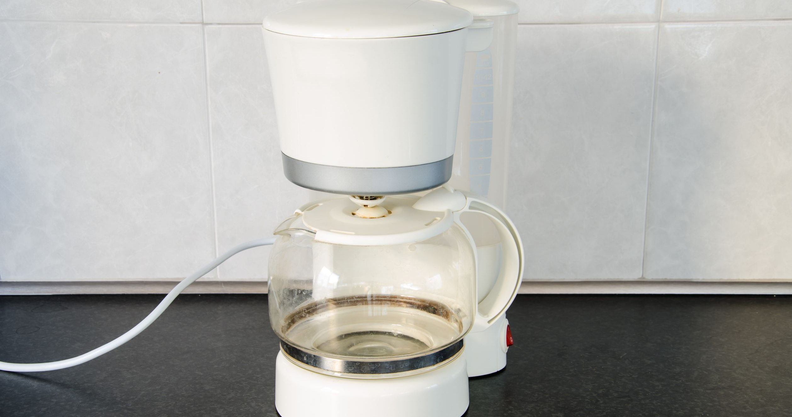 american electric coffee maker
