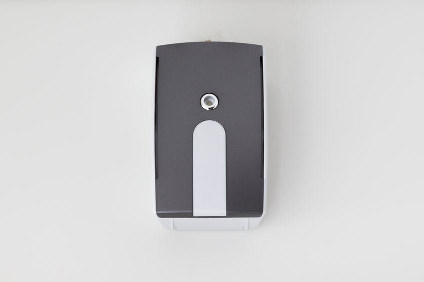 doorbell minimalistic