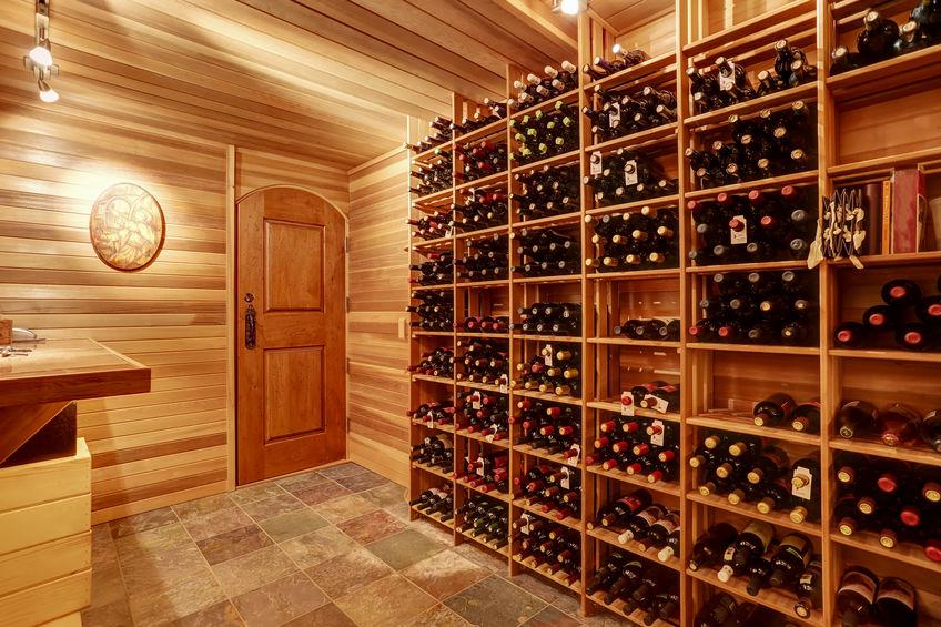 cuarto de vino