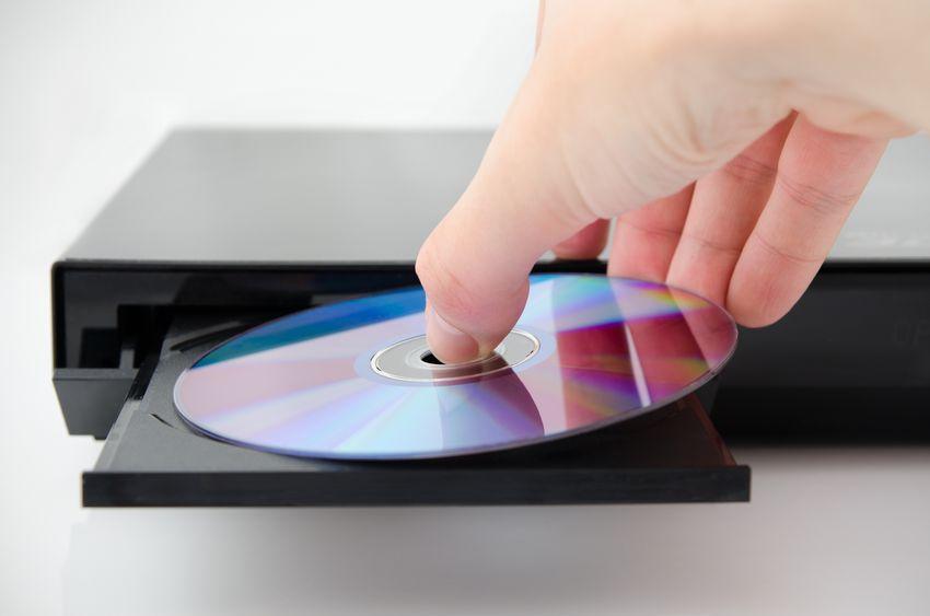 Melhor DVD player.